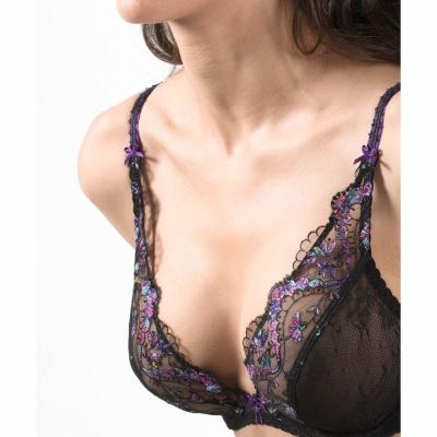 Aubade Soutien Gorge Triangle Femme Romantique Noir Vénus100.50€ 60.30€ -40% 4f6778ef2e3